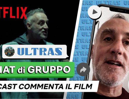 Il cast di Ultras commenta il film in una chat di gruppo