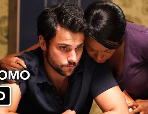 How to Get Away With Murder – 6×13 – What If Sam Wasn't the Bad Guy This Whole Time? – Promo