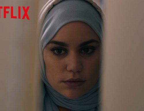 Skam Italia 4 arriva il 15 maggio su Netflix, ecco il teaser promo su Sana
