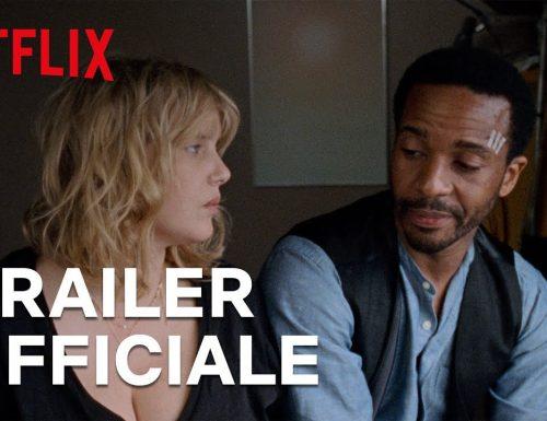 The Eddy | Trailer ufficiale della serie diretta dal premio oscar Damien Chazelle