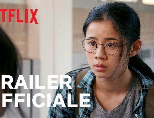 L'altra metà | Trailer ufficiale del film Netflix