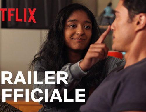 Non ho mai… | Trailer ufficiale della nuova serie comedy Netflix