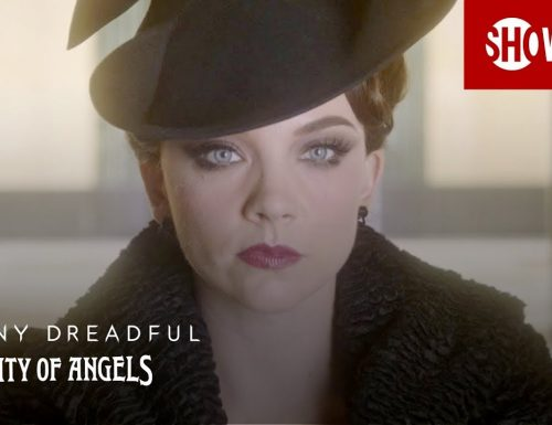 Penny Dreadful: City of Angels – Episodio 1×01 – Santa Muerte