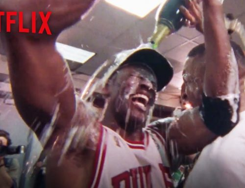 La stagione finale dei Chicago Bulls di Michael Jordan | The Last Dance