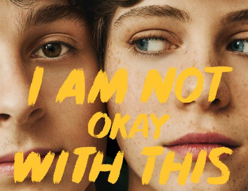 I am not ok with this – Recensione della serie Netflix