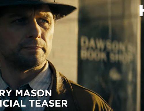 Perry Mason – Promo della nuova serie HBO
