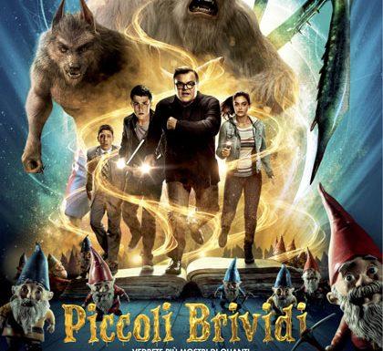 Piccoli Brividi – La saga tornerà come serie tv