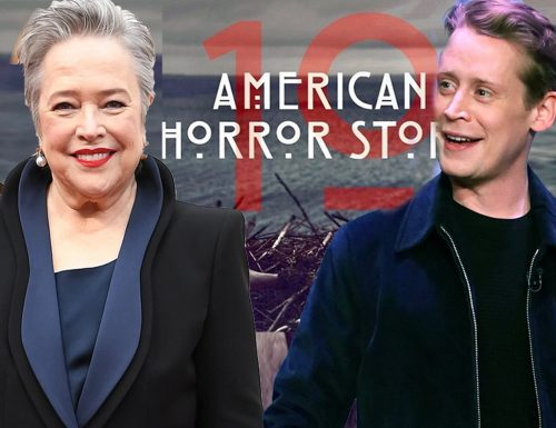 American Horror Story 10 – Sesso tra Macaulay Culkin e Kathy Bates