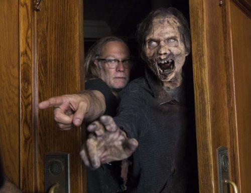 The Walking Dead – Greg Nicotero spiega perché il finale è stato rinviato