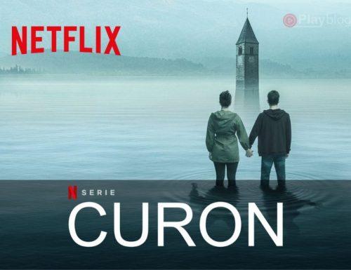 Curon – Recensione serie tv Netlfix