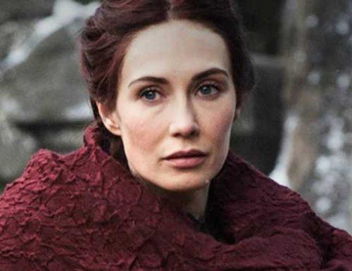 Game of Thrones: Carice van Houten parla del finale di serie ad un anno dalla messa in onda
