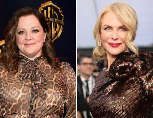 Nine Perfect Strangers – Hulu ordina la serie con Nicole Kidman e Melissa McCarthy