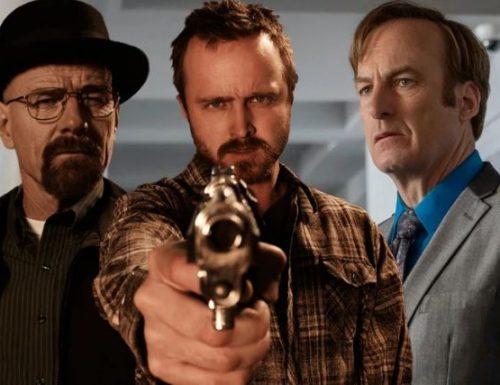 Bryan Cranston e Aaron Paul sono pronti a tornare per Better Call Saul