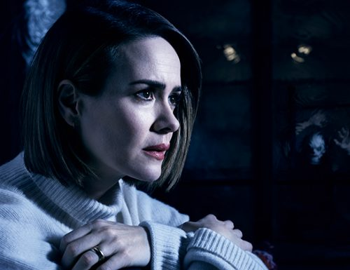 American Horror Story 10 rimandato al 2021
