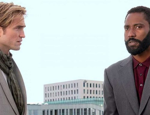TENET – Secondo trailer del film di Christopher Nolan