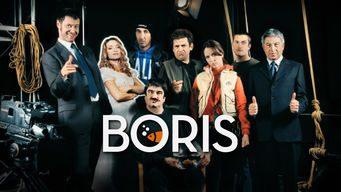 Boris – La serie ritorna su Netflix