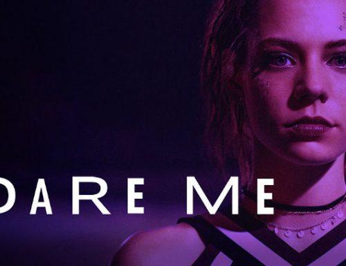 Dare Me – Prova a sfidarmi cancellato da USA Network dopo solo una stagione