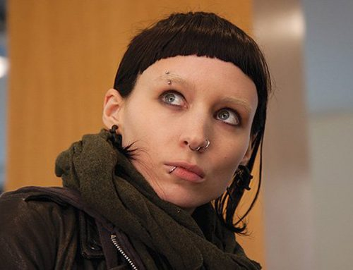 Girl With the Dragon Tattoo: Amazon ordina la serie basata sull'omonimo romanzo