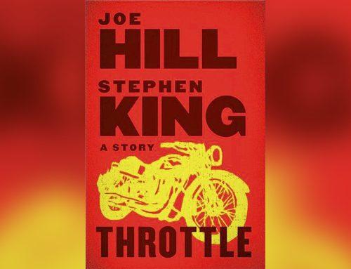 HBO Max lavora al film tratto dal racconto Throttle di Stephen King e Joe Hill