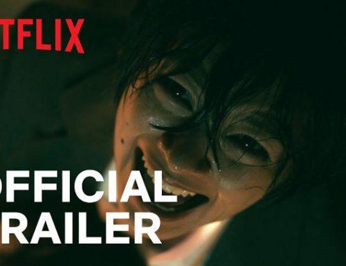 Ju-On: Origins – Netflix lancia la serie basata su The Grudge