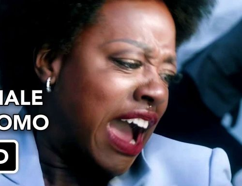 How to Get Away With Murder – 6×15 – Stay (Series Finale) – Promo