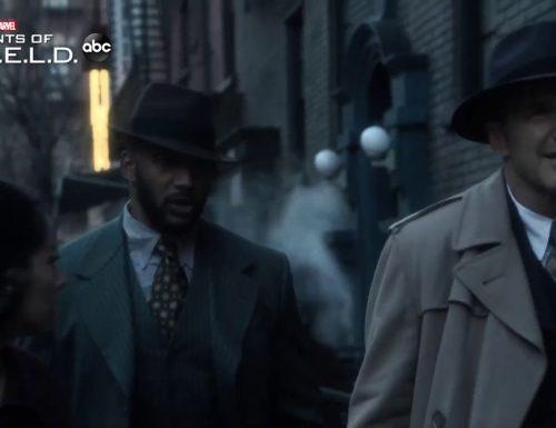 Agents of SHIELD – 7×01 – The New Deal – Sneak peek