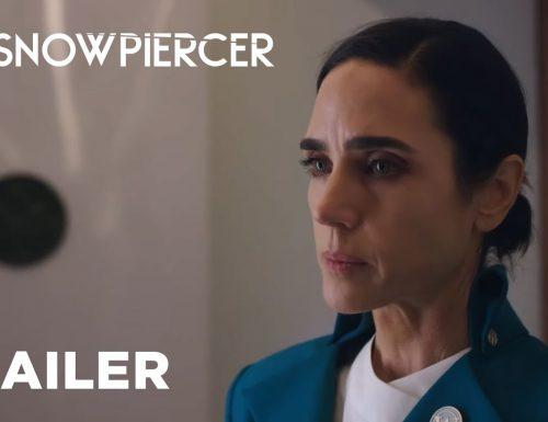 Il trailer della serie TV Snowpiercer svela tutto ciò che resta del mondo