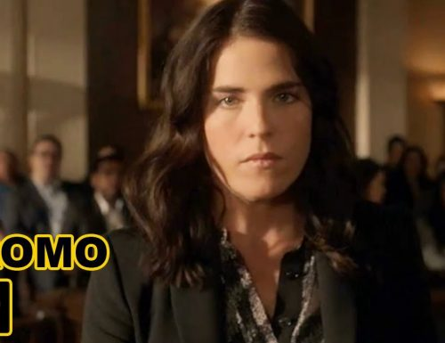 How to Get Away With Murder – 6×14 – Annalise Keating Is Dead – Promo