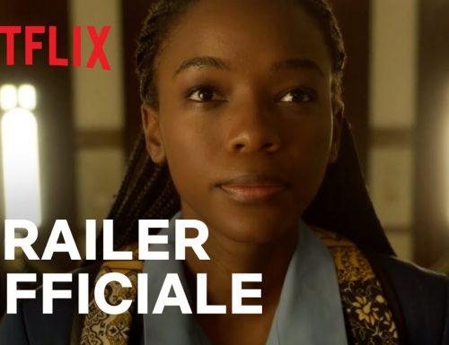 Blood & Water – Trailer ufficiale della nuova serie Netflix