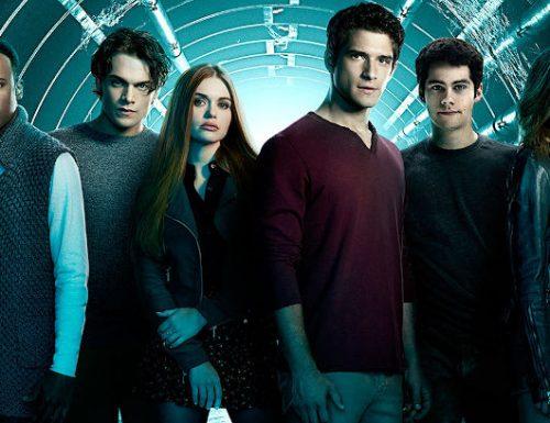 Teen Wolf: MTV organizza reunion online per l'anniversario della serie