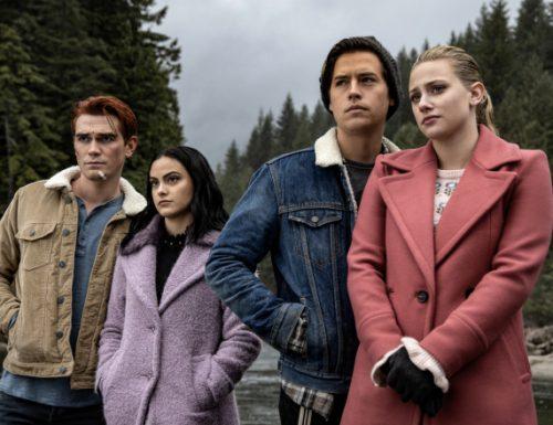 Riverdale: confermato il salto temporale nella quinta stagione