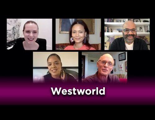 Lo showrunner di Westworld anticipa: L'Uomo in nero vuole uccidere tutti nella quarta stagione