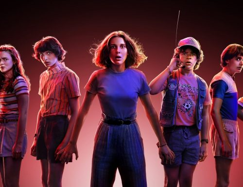 STRANGER THINGS 4: LE ULTIME NOVITA'