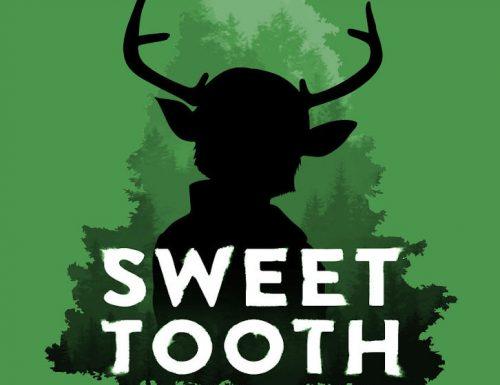 Sweet Tooth: Netflix ordina la serie basata sul fumetto