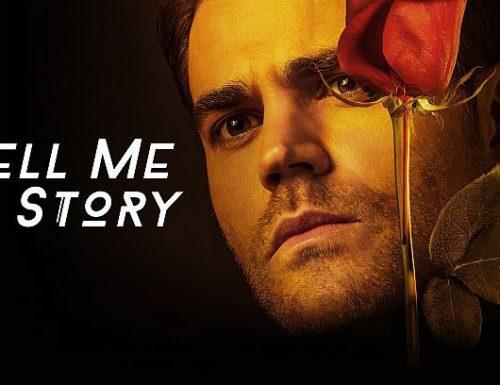 Tell Me a Story cancellato da CBS All Access dopo due stagioni