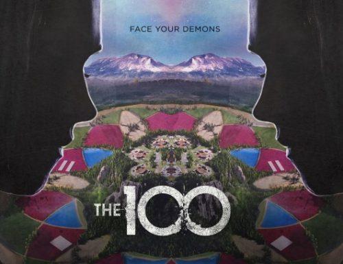 The 100 – Sigla della settima ed ultima stagione