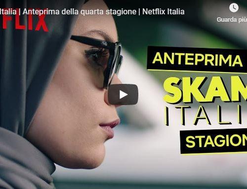 Skam Italia 4 – Ecco i primi 4 minuti della quarta stagione