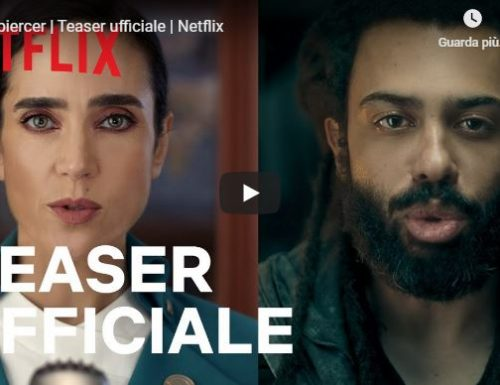 Snowpiercer arriva su Netflix, ecco la data ufficiale.