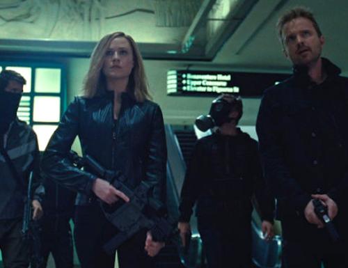 Westworld – Chi esce di scena nel finale della terza stagione