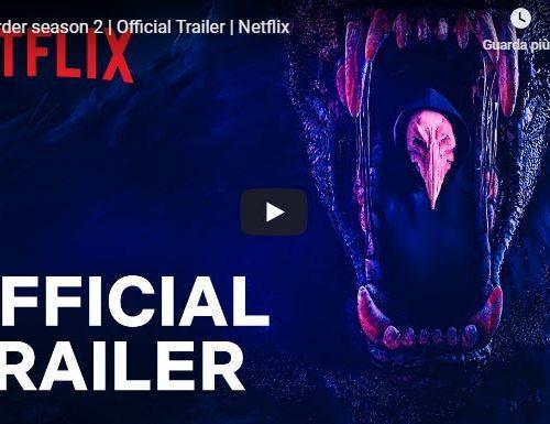 The Order 2 – Trailer #2 della seconda stagione in arrivo su Netflix