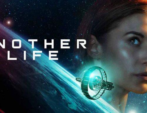 Another Life 2: Nuovi attori al cast della seconda stagione della serie sci-fi Netflix