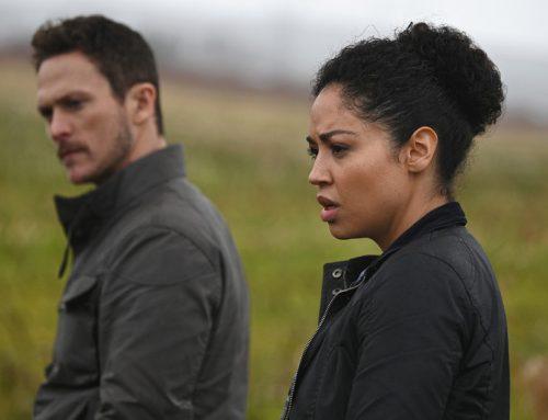 Debris: NBC ordina la serie sci-fi