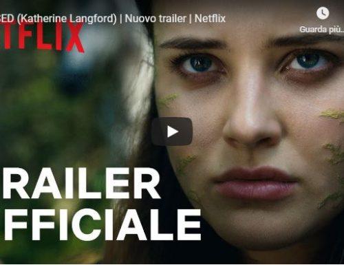 Cursed – Secondo trailer della serie Netflix con Katherine Langford