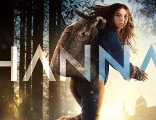 Hanna rinnovato per una terza stagione da Amazon Prime Video
