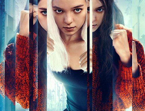 Hanna 2 – Poster promozionale della seconda stagione