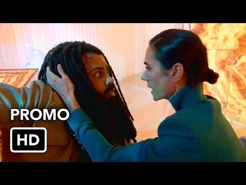 Snowpiercer – 1×04 – Without Their Maker – Promo
