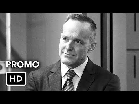 Agents of SHIELD – 7×04 – Out Of The Past – Promo