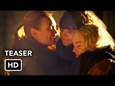 Motherland: Fort Salem 2- Teaser promo della seconda stagione