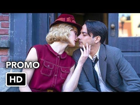 Penny Dreadful: City of Angels – 1×07 – Maria and the Beast – Promo
