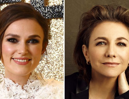 The Other Typist – In sviluppo su Hulu la serie con Keira Knightley